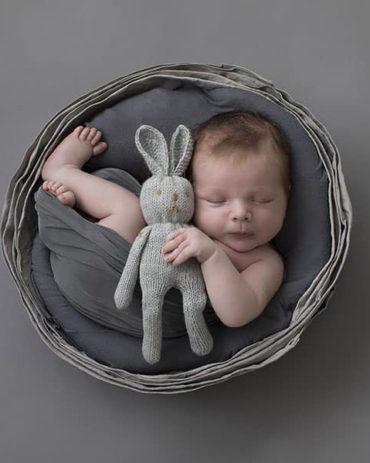 Unique Newborn Photography Prop Set – Mandy/Molly USA