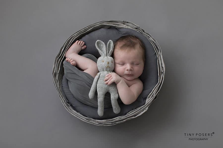 Unique Newborn Photography Prop Set – Mandy/Molly USA