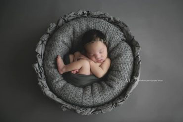 Newborn Photography Basket - Gideon Vessel Eu