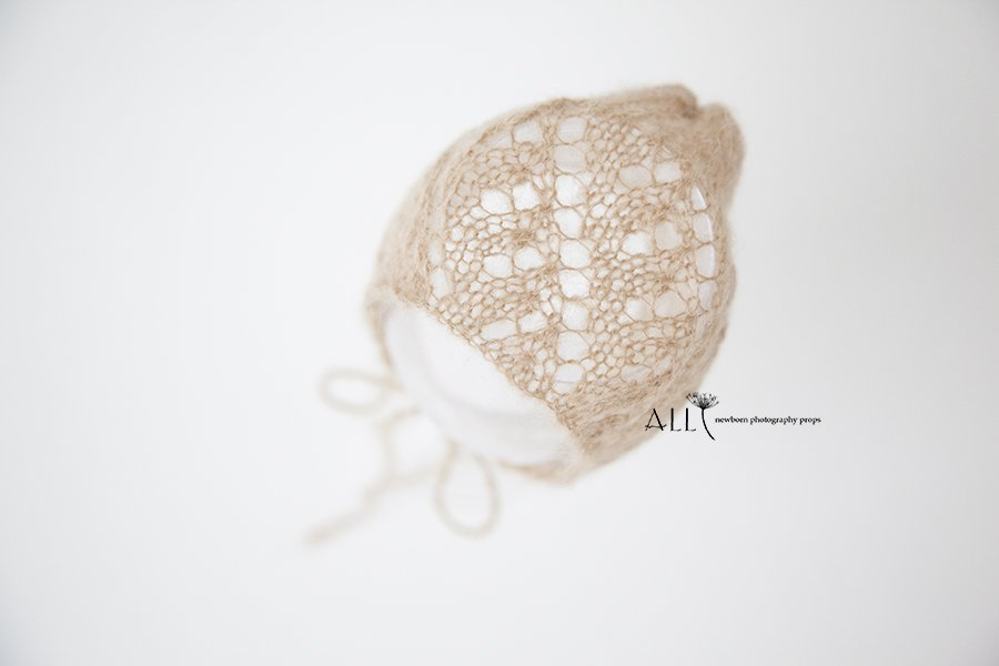 bonnet-all-newborn-props-photo-photography-prop-brown-camel