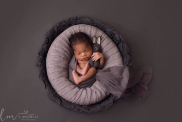 Studio Photography Props Boy Set – newborn posing basket uk