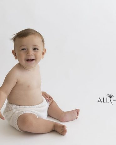 sitter photography outfits boy white knitted shorts europe ready made