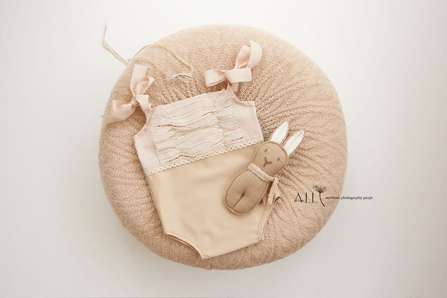 Newborn Posing Photography Set – Novell/Joel (Reversible)