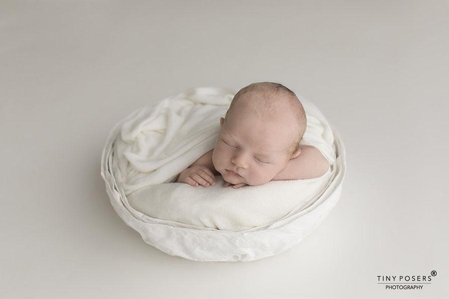 newborn photography props