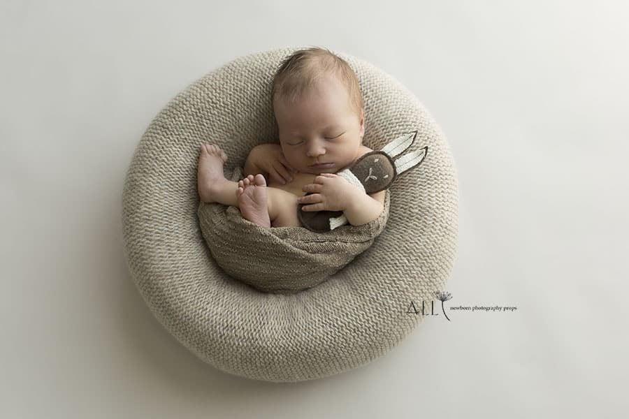 Posing Pillow Newborn Set – Miraji/Zara usa