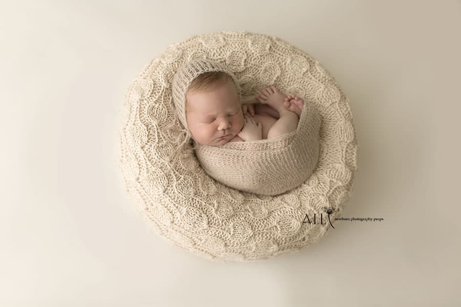Newborn Photoshoot Prop Bundle – Ulises/Taja europe