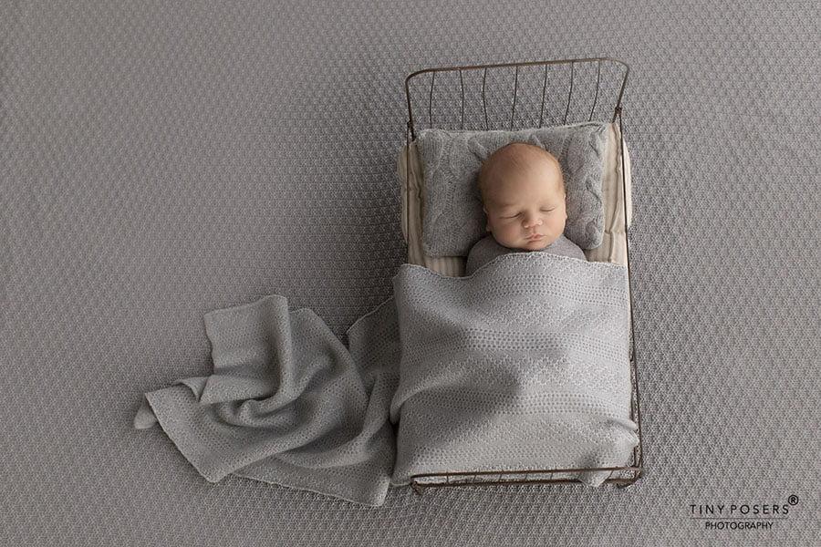 Newborn wrapping ideas