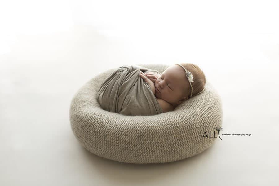 Newborn Photography Props Matching Bundle – Miraji/Bailey