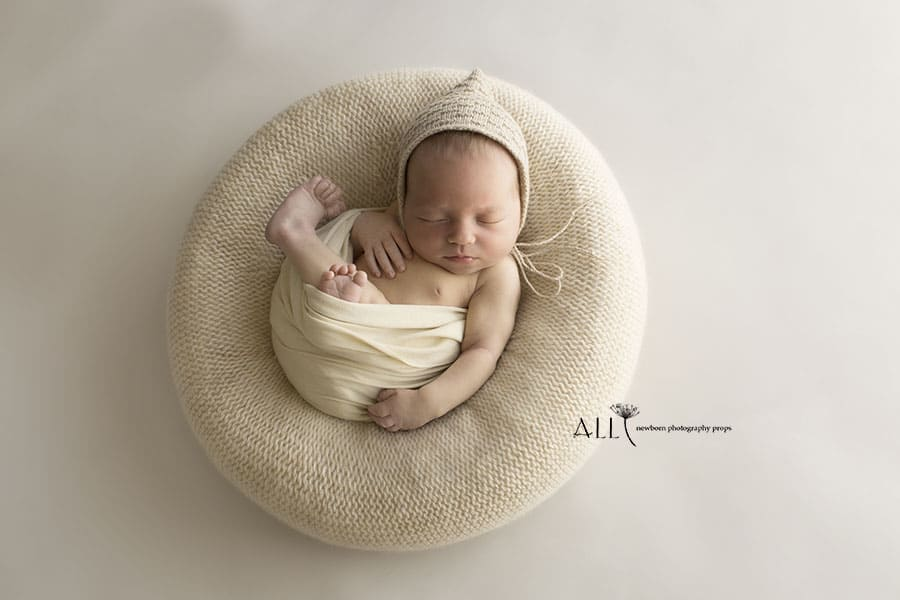 Baby Photo Props Bundle – Miraji/Calista UK