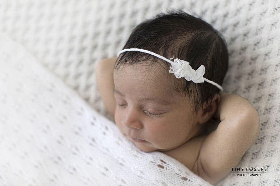 Newborn Prop Girl Bundle – Floyd/Maya Set europe