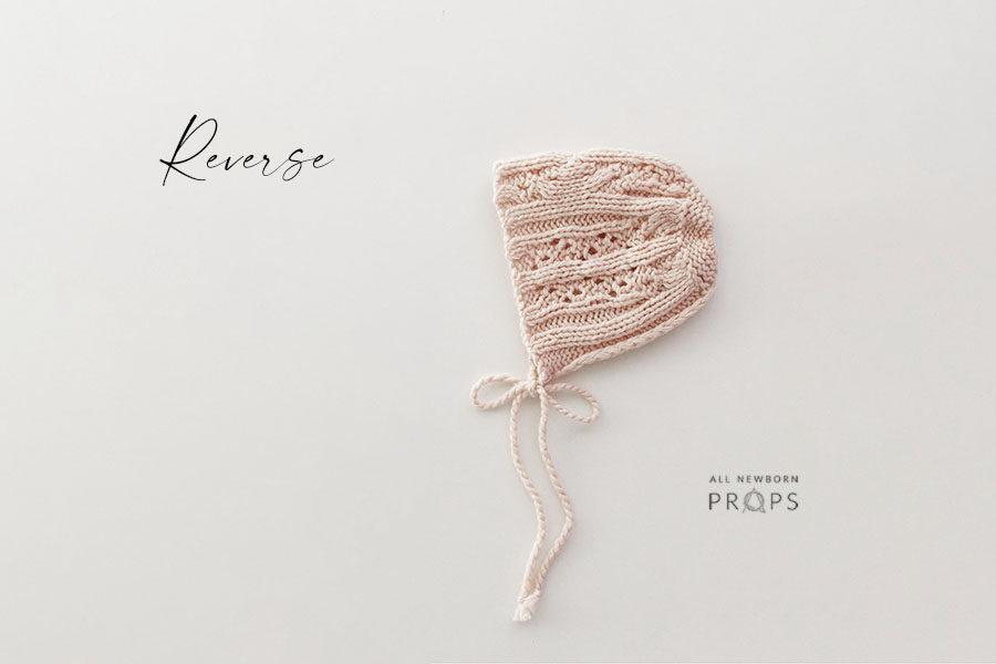 newborn-photography-knitted-hat-girl-pink-Häubchen-eu