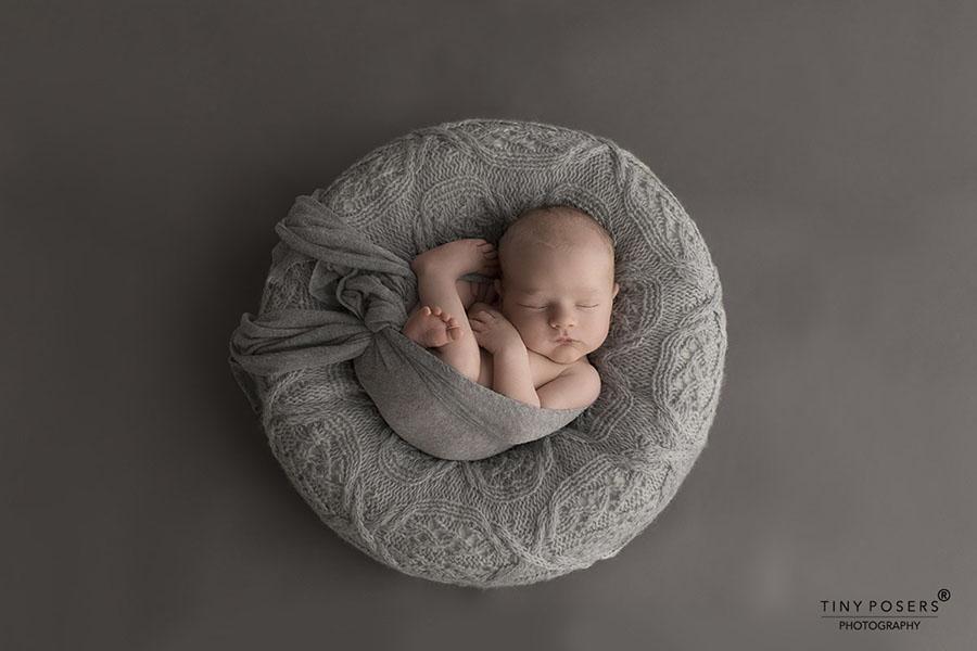 newborn photography props boy