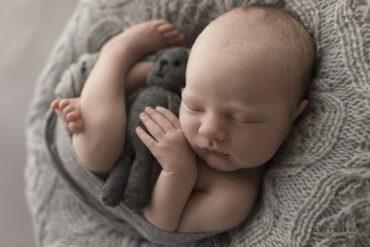 Newborn Photography Toys