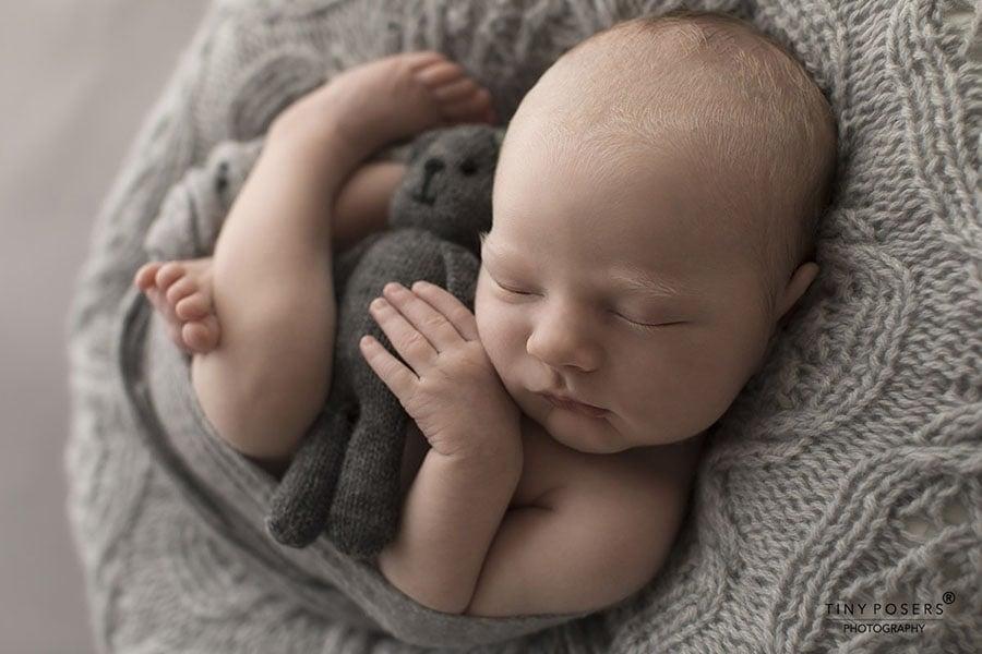 Baby Posing Prop - 'Create-a-Nest'™ Harrison newbornprops eu
