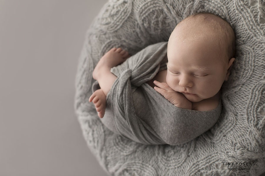 Baby Posing Prop - 'Create-a-Nest'™ Harrison newborn prop shop eu