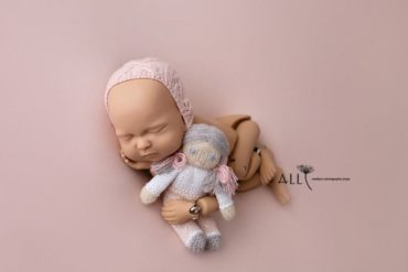 Baby Girl Photography Props - Skyla/Harrison Bundle UK