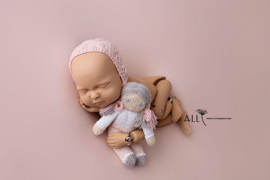 Baby Girl Photography Props - Skyla/Harrison Bundle UK