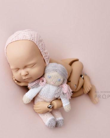 baby-girl-photography-props-set-fabric-backdrop-beanbag-bonnet-girl-pink-eu