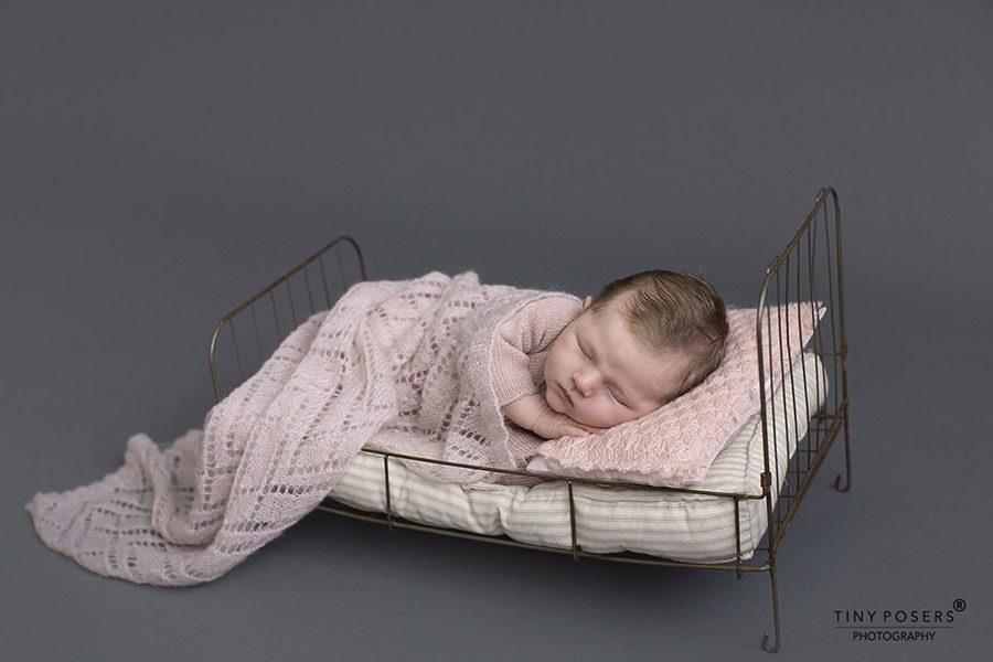 Newborn Baby Girl Photo Props – Matthew/Kendall