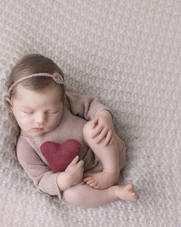 Props for Infant Photo Shoot – Kendall/Sigga Bundle