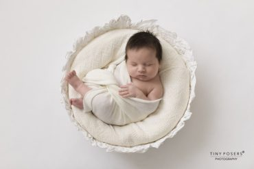 Newborn Posing Bowls - Vessels