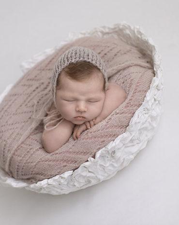 Infant Photoshoot Props Bundle – Gideon/Matthew Set