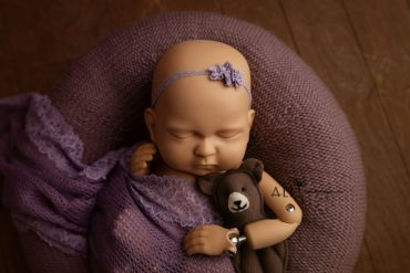 Newborn Picture Props Bundle – Donna/Ximena