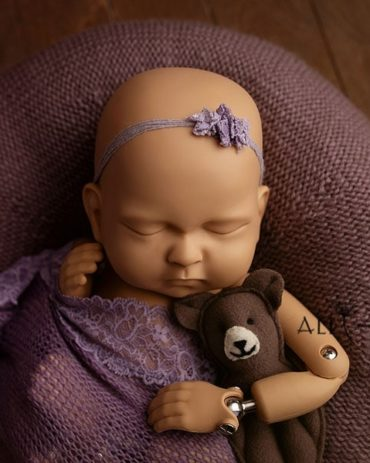 Newborn Picture Props Bundle – Donna/Ximena