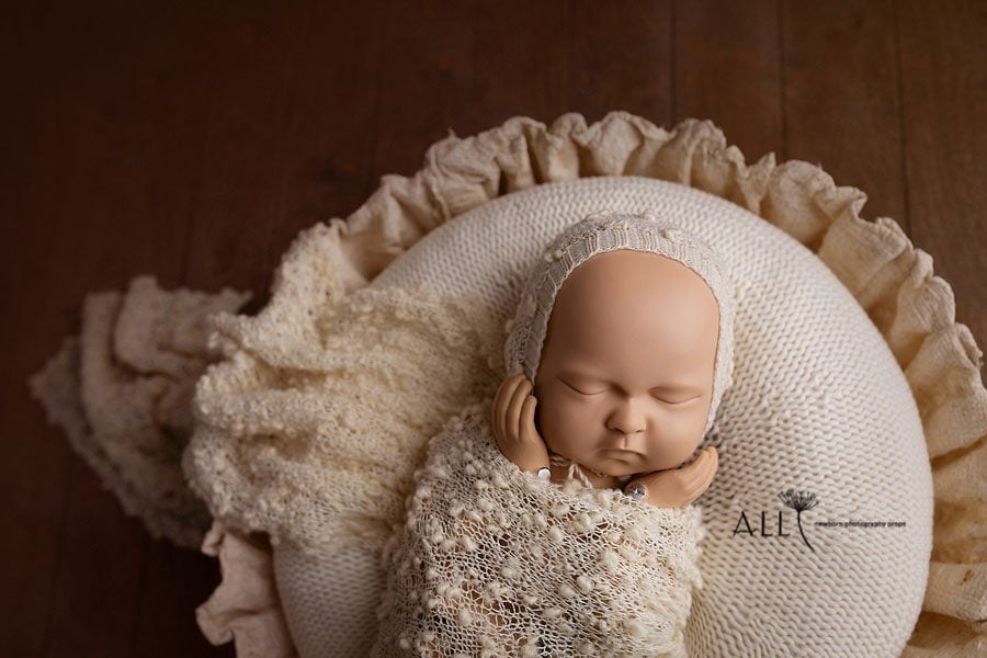 Newborn Accessories for Photography Europe