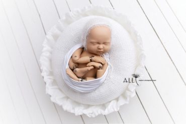 Newborn Baby Photoshoot Props – Joseph/Noah Set