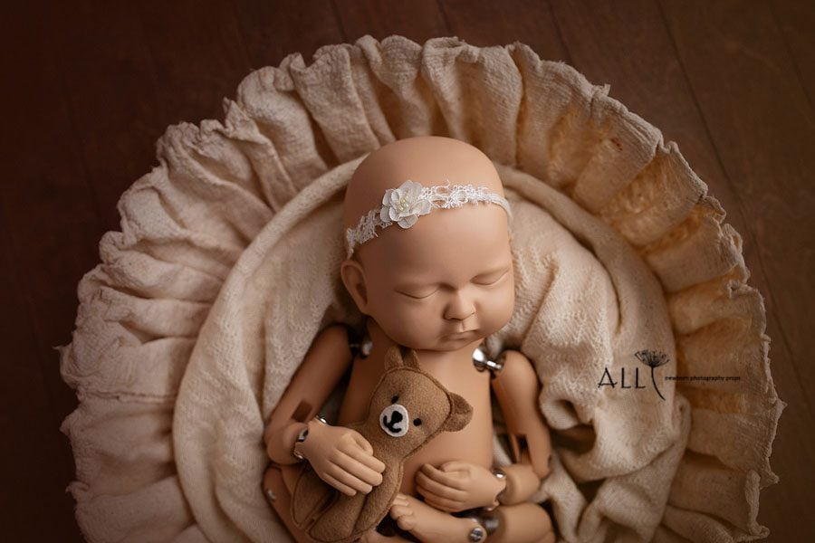 Props for Photographing Children – Joseph/Delilah Set Europe Polen