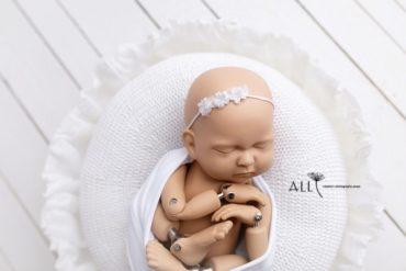Newborn Photography Props Girl Set – Joseph/Victoria Collection europe