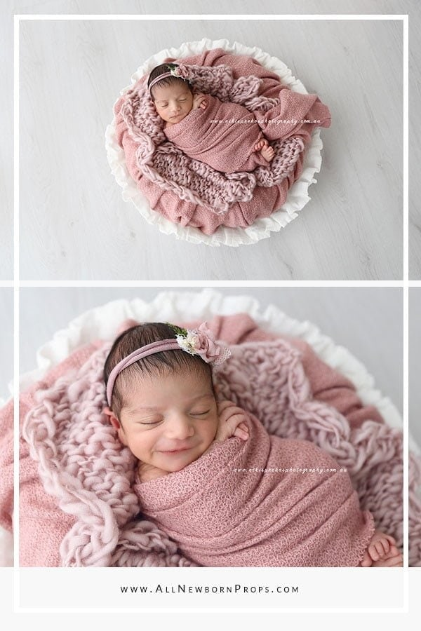 Newborn Photography Ideas: Modern, Natural, Minimalist and Timeless | Europe