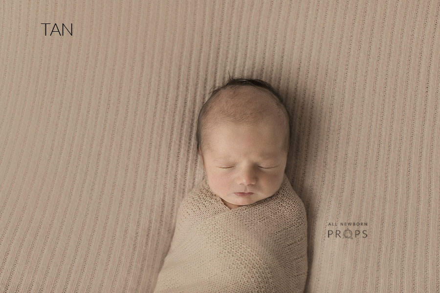 Baby-Wrap-for-Newborn-Photography-tan
