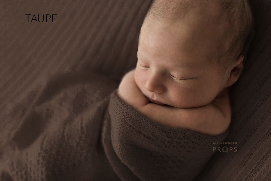 baby-photography-wrap-textured-boy-neutral-brown-taupe