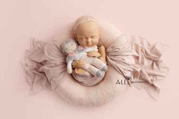 Newborn Baby Photography Props – Donna/Petra Bundle Newbornprops