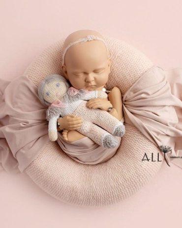 Newborn Baby Photography Props – Donna/Petra Bundle Newbornprops