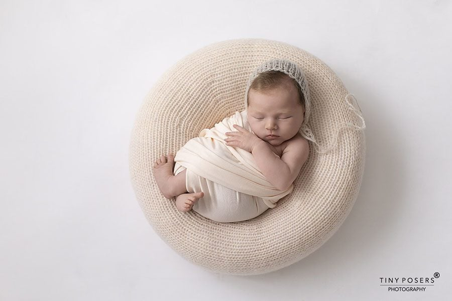 Newborn Photography Poser - 'Create-a-Nest'™ Donna newborn prop shop eu