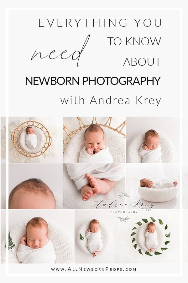 Newborn Photography Tips for Beginners Eu