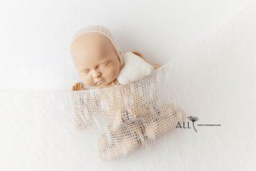 Newborn Baby Props Bundle - Molly/Emmett Set