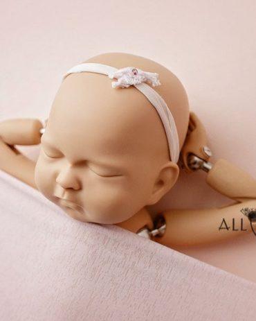 Baby Newborn Props Set - Skyla/Nina