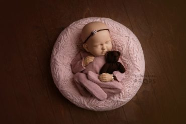 Newborn Photography Prop Girl Bundle - Harrison/Bobbee Collection