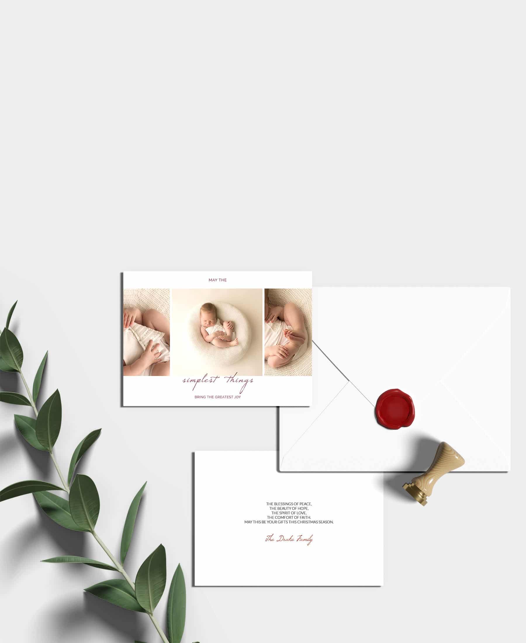 Newborn props image