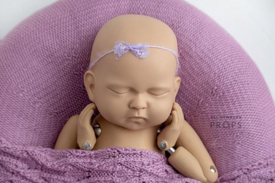 Newborn Studio Props – Harriet/Zinnia Set Europe UK