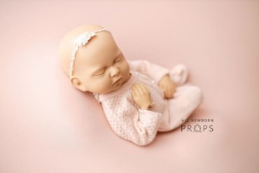 Baby Photography Props Bundle - Molly/Marissa: Blush Edition all newborn props europe uk