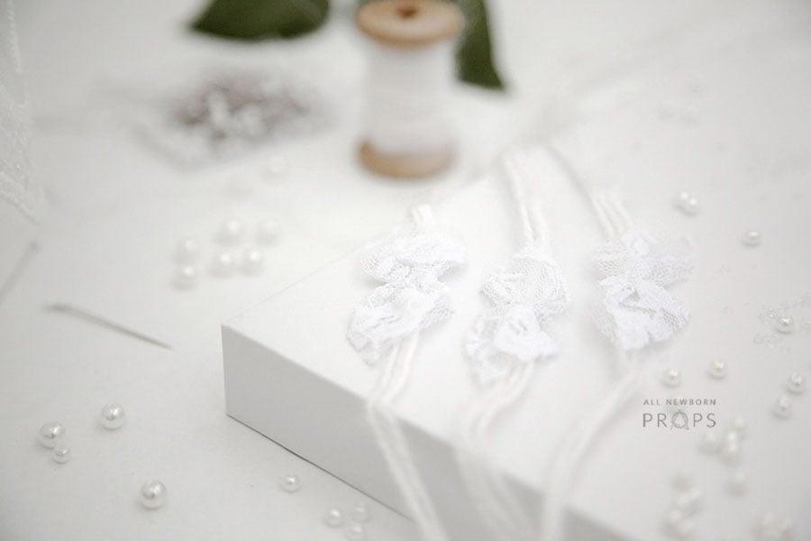 newborn-photography-prop-headband-white-lace-bow-europe-uk