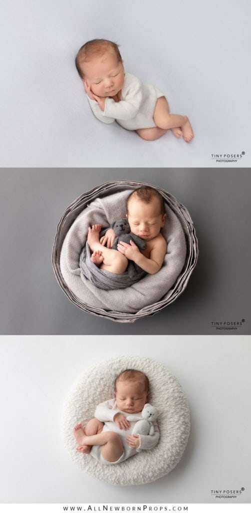 Props for Newborn Photography: 7 Essential, Beginner-Friendly and Safe