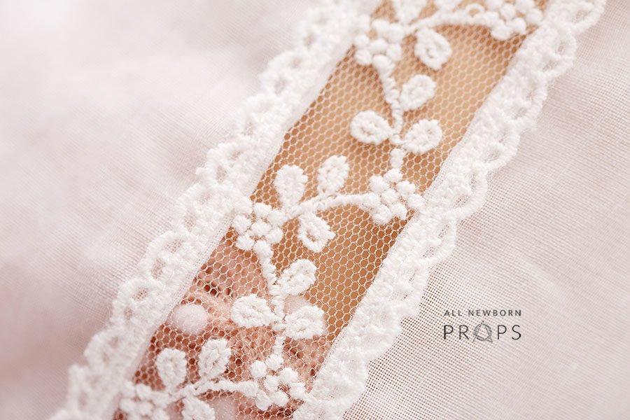 Photo Outfits for Newborns - Girl Set Fernanda eu