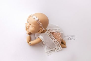 Photo Outfits for Newborns - Girl Set Fernanda newbornprops eu