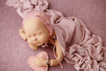Newborn Photoshoot Props Bundle - Travon/Charlotte Collection all newborn props europe poland